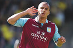 Agbonlahor fit to face Stoke