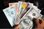 Naira hits 222.5 to dollar at BDCs