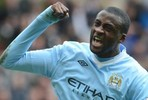 Toure wants to stay at City for life