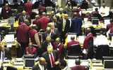 Profit-taking may dominate market  this week – Experts