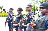 Three NSCDC men missing weeks after vandals' attack