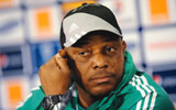 Keshi fails to clinch Burkina Faso job