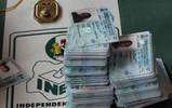 Ogun: The mystery 600,000 PVCs