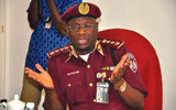 FRSC cancels deadline for new number plate