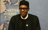 General Muhammadu Buhari's speech at Chatham House, London