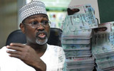 78.93% of PVCs collected – INEC