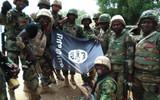 Troops raid Boko Haram hideouts in Yobe, Adamawa