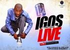 Igos Live 2015 ''#The4thAssignment'' Braze up!