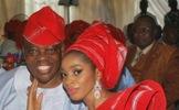 Sade Okoya speaks on success of her 16yr marriage to billionaire Rasaq Okoya
