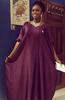 Photos: See the ways Waje rocked her bubu dress