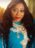 Actress Ayo Adesanya quite lovely in new photos