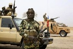 Nigerian Govt stalling our operations - Chadian soldiers complain