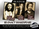 Lagos has caught the Hamlet fever - Celebs go Shakespearean on social media