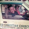 Pastor Adeboye shares throwback photo of himself and his wife