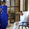 Bello El-Rufai shares new photo of himself and his fiancée...