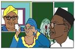 Momodu, El-Rufai condemn Patience Jonathan's comments on Buhari