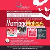London was Empowered, Abuja was blessed & now marriagematics is back in Lagos.