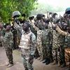 Military recaptures Mafa town in Borno state