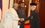 President Jonathan negotiating to stop execution of 3 Nigerians in Indonesia