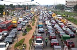 Dear Lagosians, traffic will be tough in the city tomorrow March 7th