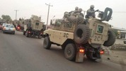 South African military also in Maiduguri? (Photos)