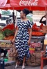 Photo: Chimamanda Adichie's Closet Series Day 6...