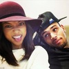 Chris Brown wanted a baby for years with Karrueche...she wanted a ring first