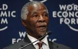 Row between S/Africa, Nigeria needless – Mbeki