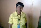 Meet the honest airport cleaner who earns N7,500, found $27,000 (N5.4m) and returned it