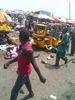 Graphic photo from scene of Blast in Borno, 54 confirmed dead