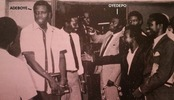 Check out this major throwback pic of Adeboye & Oyedepo in '86