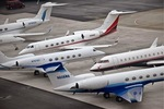 Nigeria Private Jet owners get 90 days ultimatum from FG