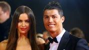 Cristiano Ronaldo's ex Irina Shayk slams him, says she 'felt ugly' when she stood next to him