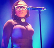 Singer Asa and those boobs that got people talking