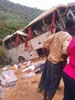 OMG! School kids die on their way back from excursion. (Graphic photos)