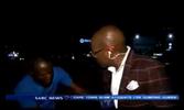 Unbelievable! Watch how SABC TV crew got robbed on live TV
