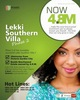 Build a dream in Lekki! Own a plot with N1million deposit