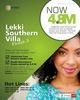 Build a dream in Lekki! Own a plot with N1million deposit