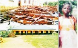 10yr old dies after classroom roof falls on pupils, teachers in Ogun