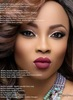 Photos: Toke Makinwa covers second edition BMPRO covers