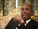 God has shown us who will be president and it is not Jonathan - Gov Amaechi