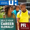 A Meeting with Destiny! University of Hertfordshire Could Begin Your Journey To Greatness
