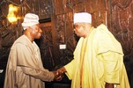 I cannot ask my people to vote for you - Awujale tells GEJ