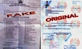 EFCC clears the air on fake document ordering probe of APC leaders