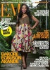 Lovely Dakore Akande covers Exquisite magazine March issue