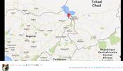 ISIS linked accounts tweeting about Boko Haram reclaiming Gamboru from Mercenary forces