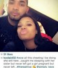 Is this a ride-or-die chick or just a foolish woman?