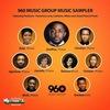 960 Music Group partners with MyStreetz mag & leading distributors – Konga, YSG Hubs & others