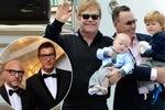 Elton John & D&G fight. D&G fires back after Elton John called for a boycott of their fashion line
