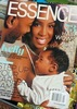 Photos: Kelly Rowland, husband & their son cover Essence mag